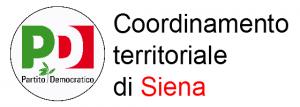 Coordinamento territoriale PD di Siena